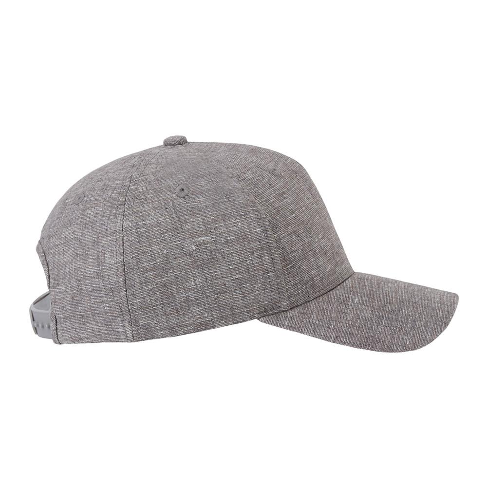 Unisex Basic Hemp Altitude Custom Hat