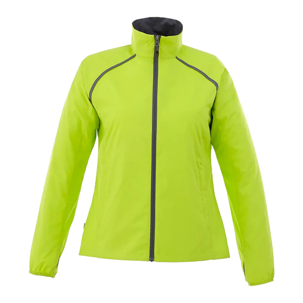 Egmont Packable Custom Jacket - Women's