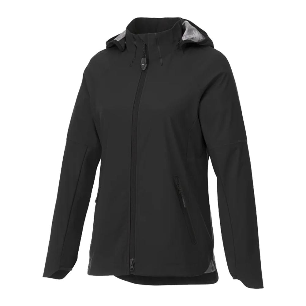 Oracle Softshell Custom Jacket - Women's