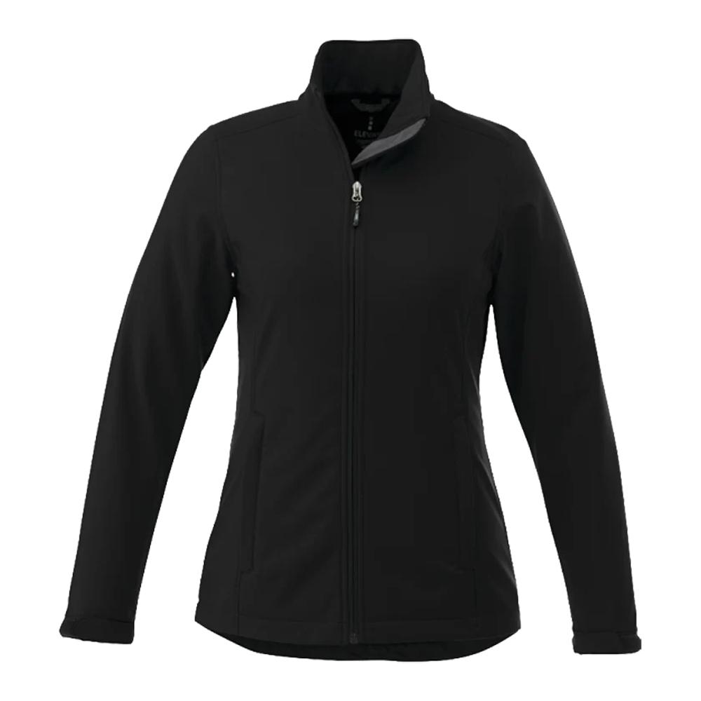 Maxson Softshell Custom Jacket - Women's