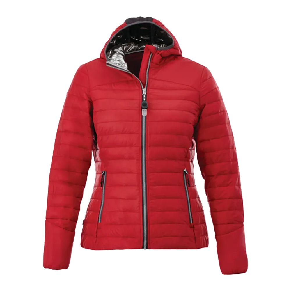 Silverton Packable Insulated Custom Jacket - Women's