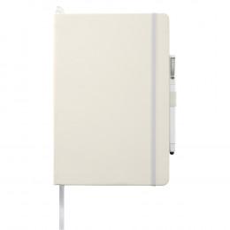 Custom Vienna Large Soft Bound JournalBook™ with Elastic Closure