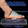 Yugen - Miko Acupunture Foot Massager