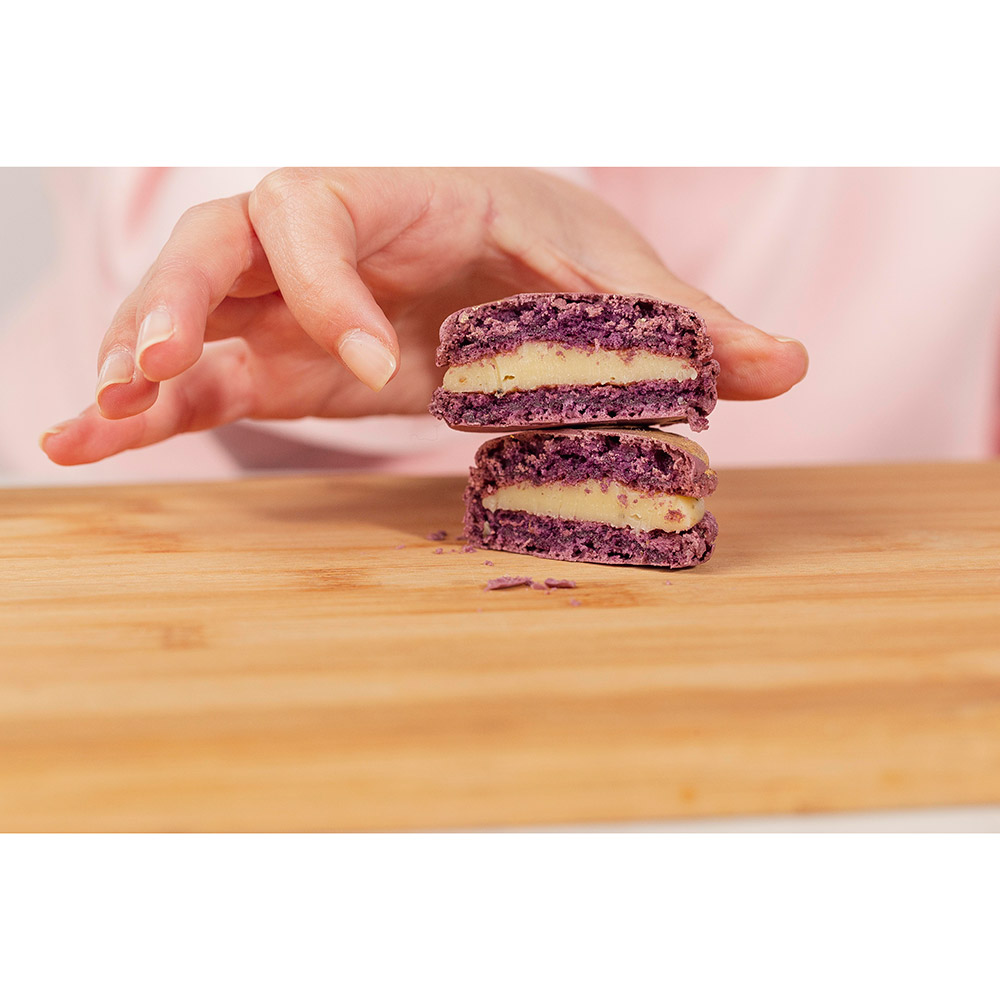 Build Your Own Woops Macaron Pyramid (Medium)