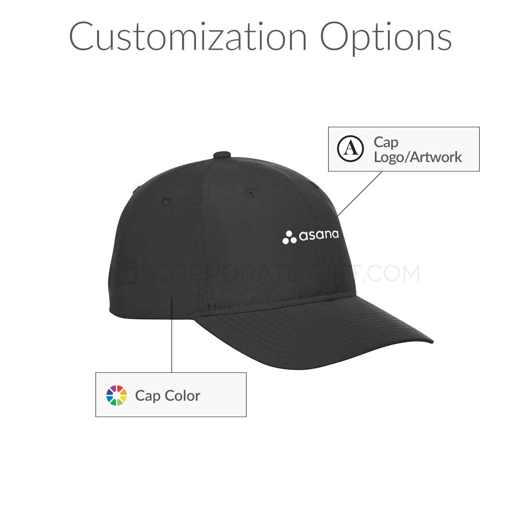 Transcend Custom Cap - Unisex